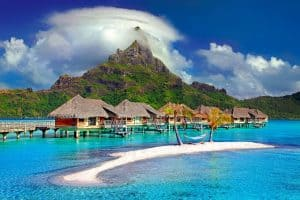 Facts about Bora Bora