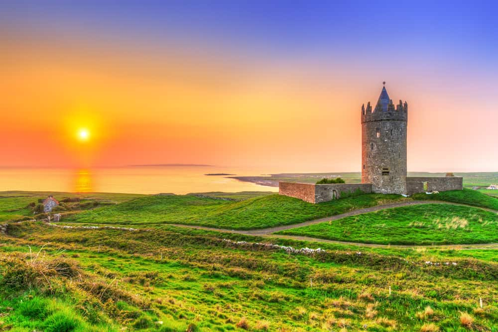 5 Best Things to do in Co Mayo, Ireland as a family