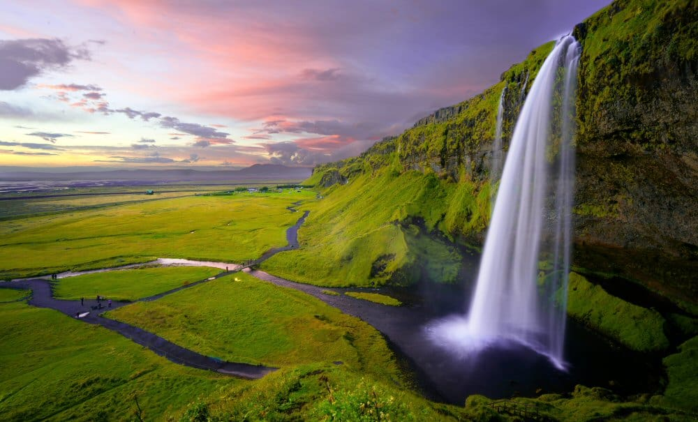 Iceland Facts and questions about the Islance