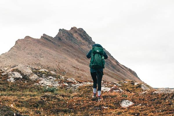 Practice your hiking skills and do cardio workouts in advance
