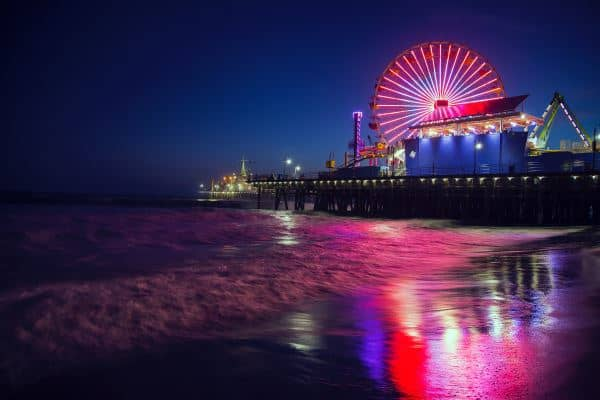 Best Party Beaches in the USA