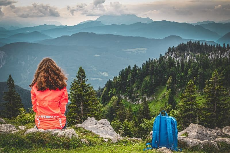 Hiking Safety Tips for Women: Solo Hiking