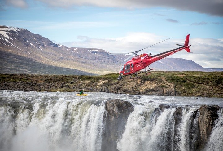 FlyOver Iceland Review