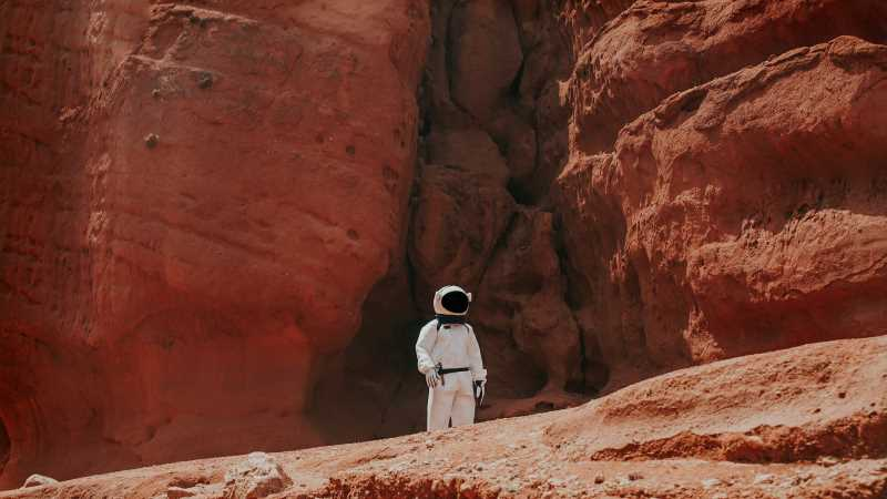 Get to Mars on the SpaceX StarShip